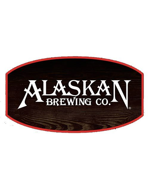 alaskan brewing co logo