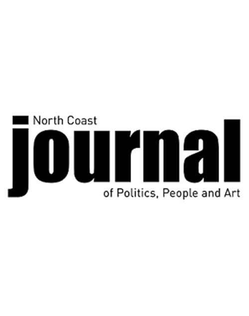 north coast journal logo